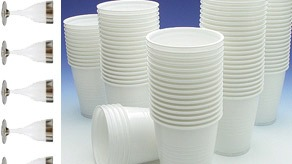 Cups And Glasses