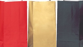 Solid Colour Bags