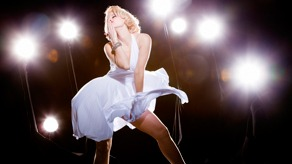 Licensed Marilyn Costumes