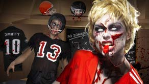 High School Horror Costumes