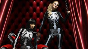 Skeletons Costumes