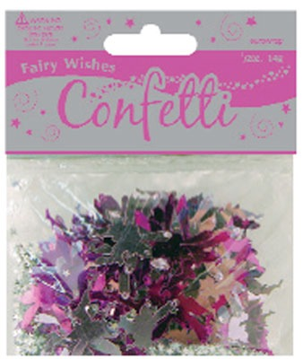 Fairy Wishes Confetti