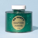 Emerald Crafting Powder