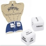 Willy Play Dice