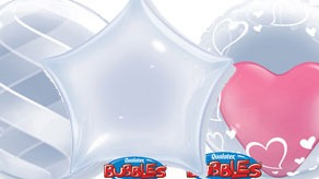 Deco Bubble Balloons