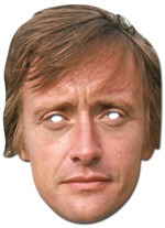 Richard Hammond Mask x1