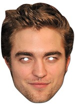 Robert Pattinson Mask x1