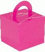 Fuchsia Bouquet Box x 10