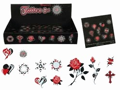 Dark Love Tattoos x120