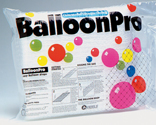 Qualatex Balloon Pro Clear Netting