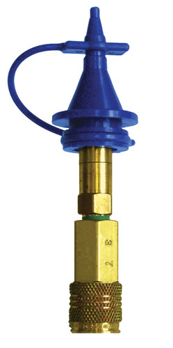Air Products Push Valve Inflator