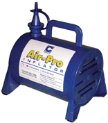Air Pro Counter Top Inflator 220v