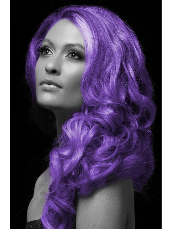 Purple Hair Spray