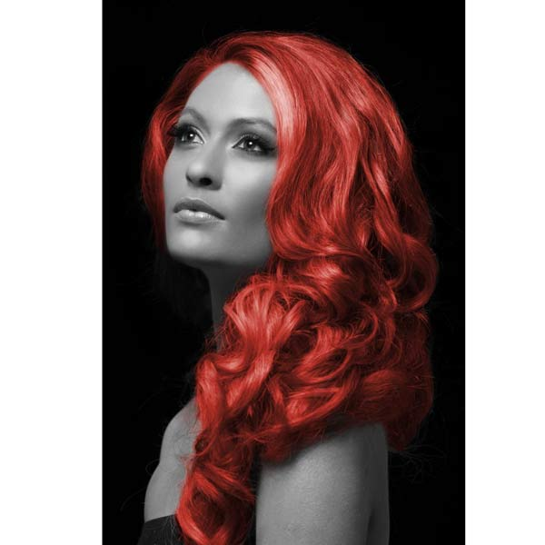 Red Colour Hair Spray