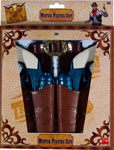 Cowboy Water Pistol Set
