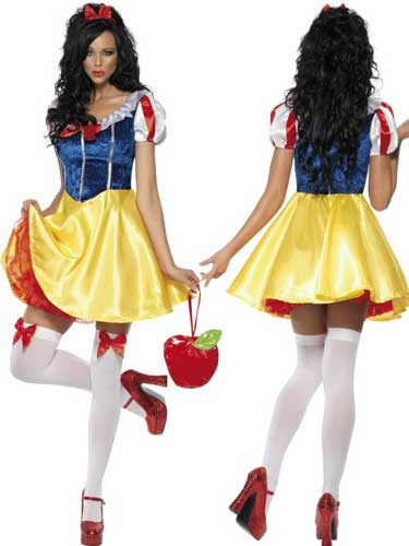 Fever Fairytale Fancy Dress Costumes