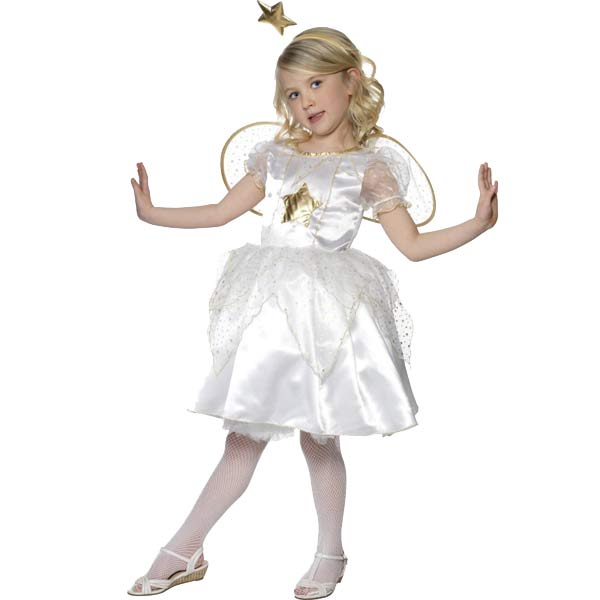 Star Fairy Fancy Dress Costumes