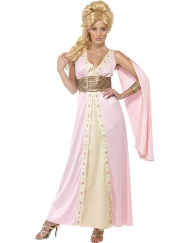 Officially Licensed Llithyia Costumes Size 12-14 1 Left